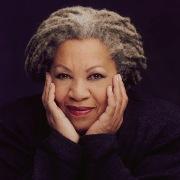 Toni Morrison by Timothy GreenfieldSanders180