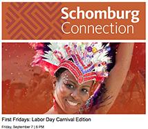 Schomburg Center Newsletter
